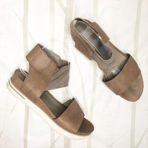 Eileen Fisher Spree Sport Sandals